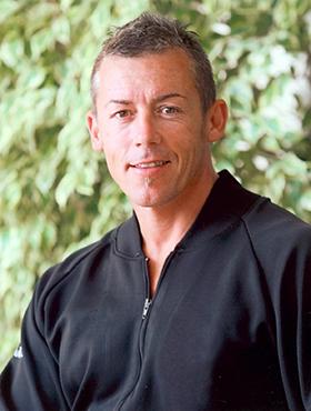 Dean Hodgkin