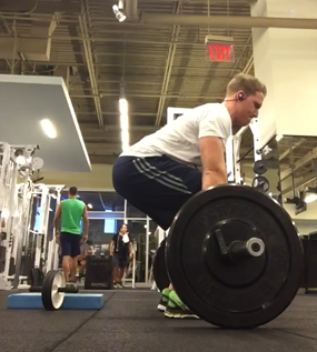 pinna lifting weight